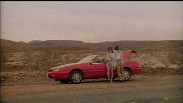 1994 Chrysler Lebaron Convertible. 1994 Chrysler LeBaron