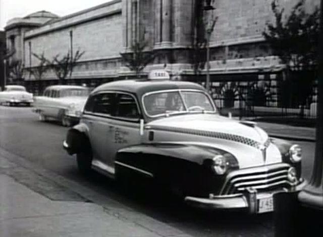 1947 oldsmobile 66 special 3519 in a king in for 1947 oldsmobile 4 door sedan