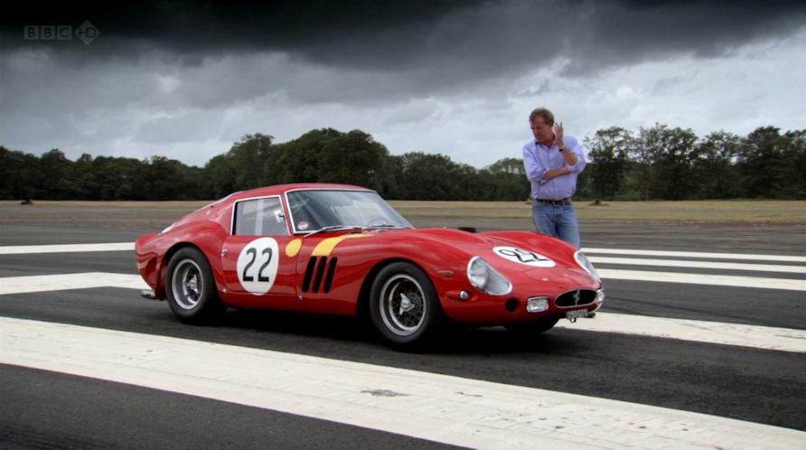 1962 Ferrari 250 GTO (with 330 GTO Upgrade) [3757LM]
