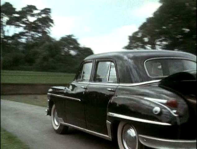 1949 Chrysler Windsor [C-45-W]