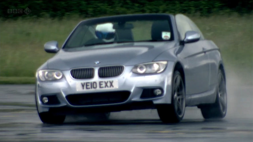 IMCDborg BMW I M Sport E In Top Gear - 2010 bmw 325