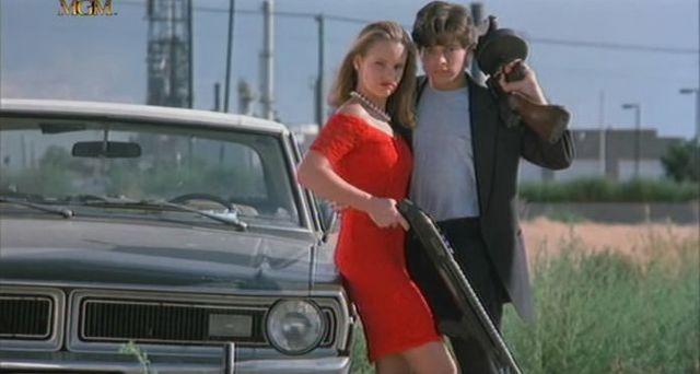 "Used Dodge Dart >> IMCDb.org: 1971 Dodge Dart Swinger in ""Teenage Bonnie and ..."