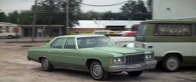 Imcdb Org 1975 Chevrolet Impala In The Drowning Pool 1975
