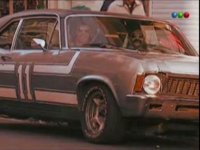Autos famosos de peliculas