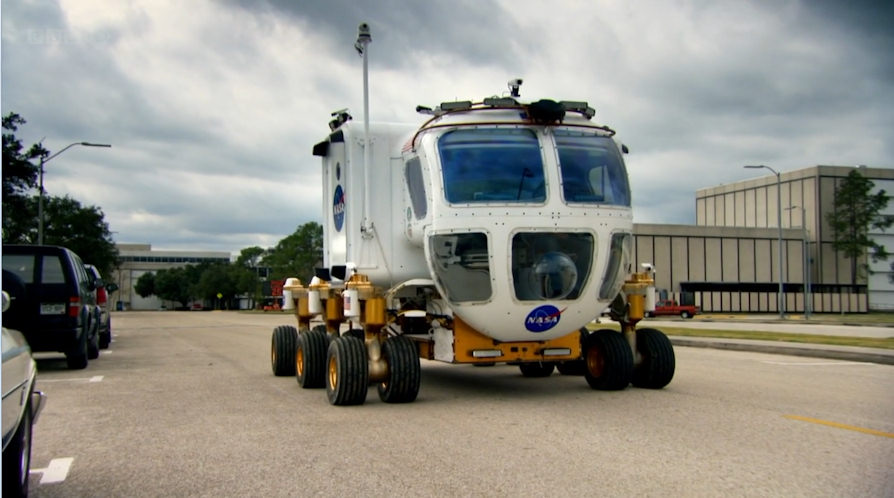 nasa space exploration vehicle - photo #20