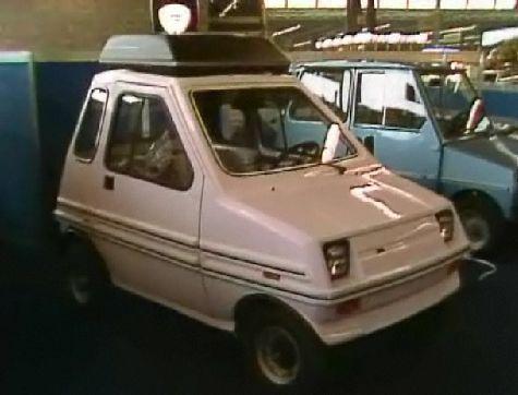 Movie car database I380118