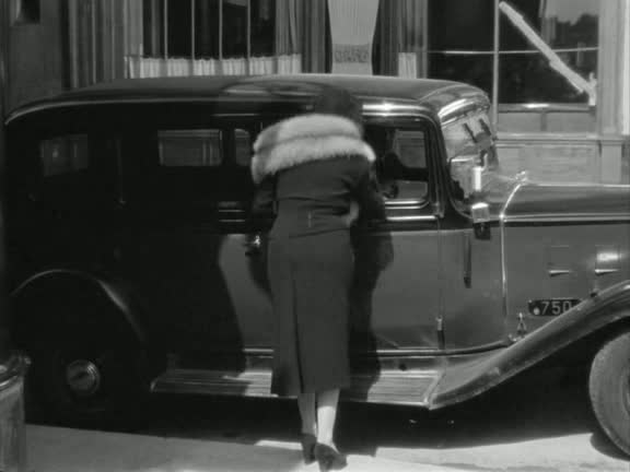 1933 renault taxi g7 type kz11 in quai des orf vres 1947. Black Bedroom Furniture Sets. Home Design Ideas