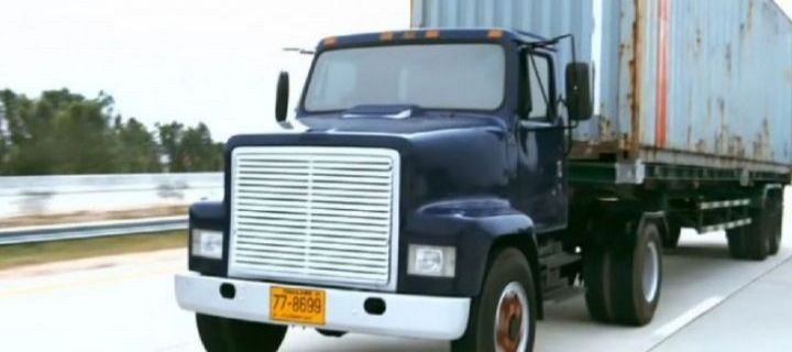 International Harvester S-Series