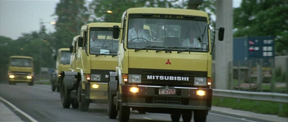 1987 Mitsubishi Fuso Fighter