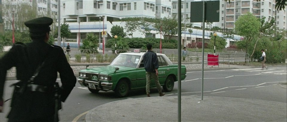 1980 Toyota Crown [S110]
