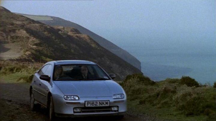 Mazda 323 Sedan (1994-1998)