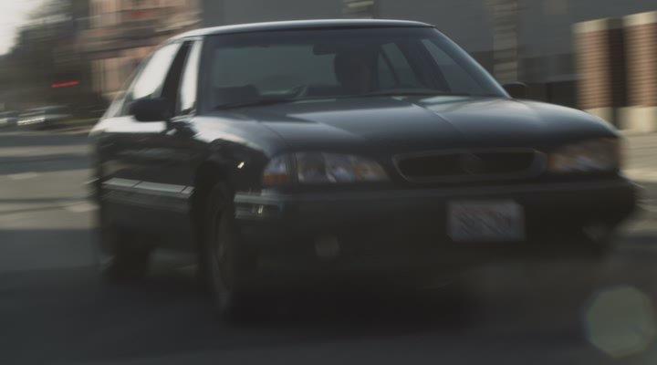 IMCDb.org: 1992 Pontiac Bonneville SLE in
