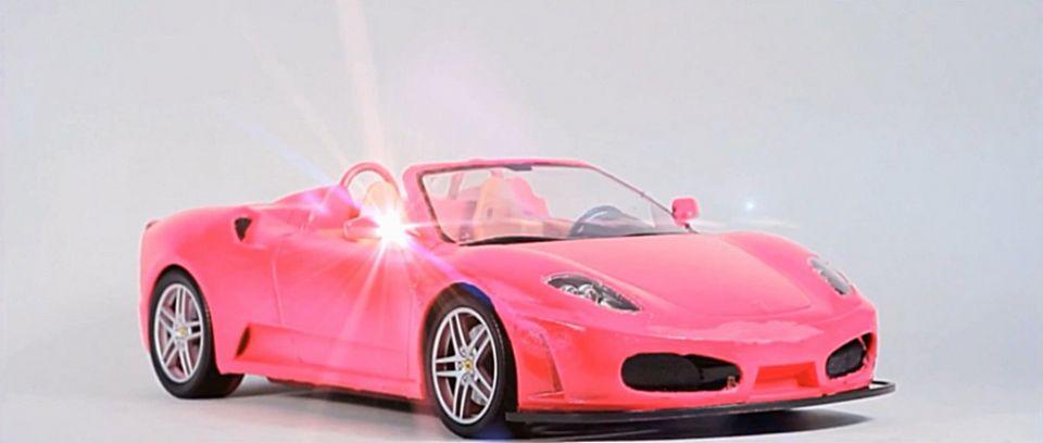 Imcdb Ferrari F430 Spider In Nicki Minaj Super Bass 2011
