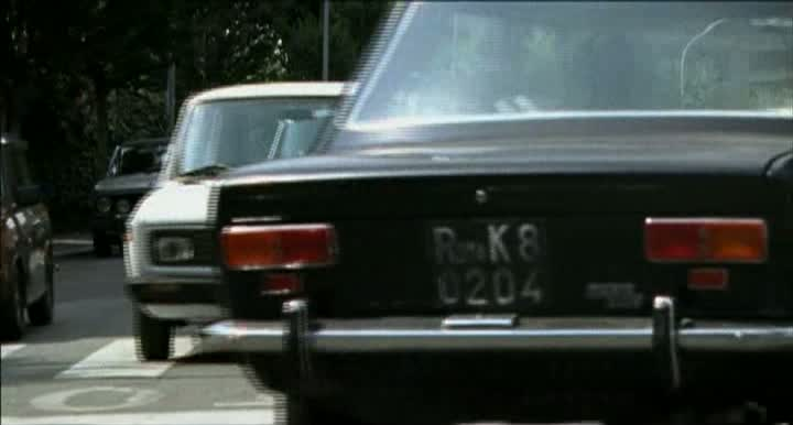 Imcdb 1969 Fiat 128 1a Serie In Aldo Moro Il Presidente 2008