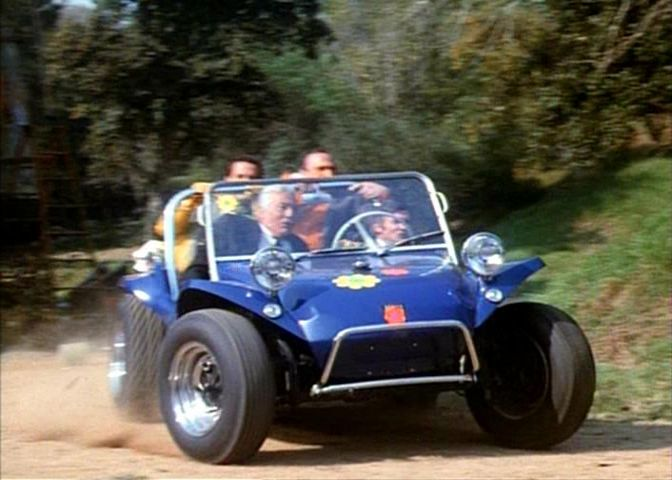 IMCDb.org: Meyers Manx in The Computer Wore Tennis Shoes, 1969
