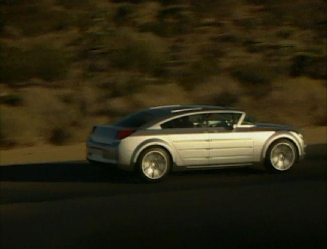2001 dodge super 8 hemi concept car in extreme. Black Bedroom Furniture Sets. Home Design Ideas