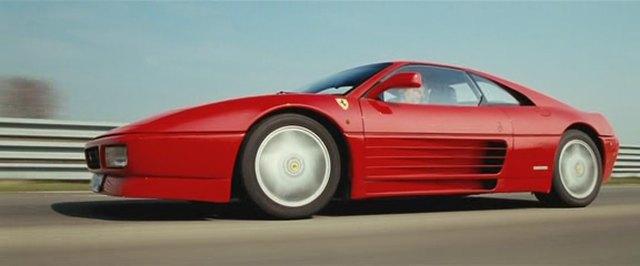 IMCDb.org: 1993 Ferrari 348 GTB dans