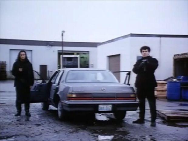 IMCDb.org: 1987 Pontiac 6000 LE in