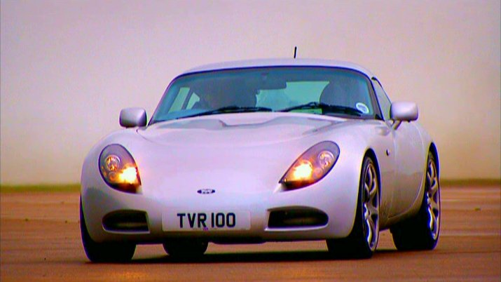 Imcdb 2003 Tvr T350c In Top Gear 2002 2015