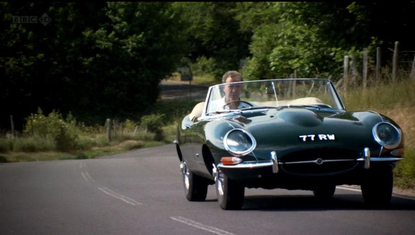 1961 Jaguar E-Type Ser...