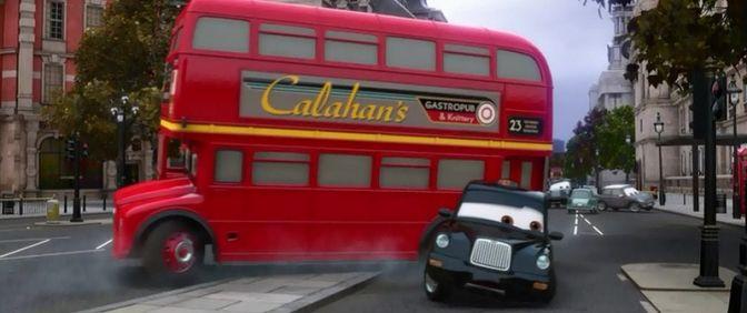 La voiture du film Cars 2 que vous aimeriez voir en miniature Mattel ! - Page 11 I411621
