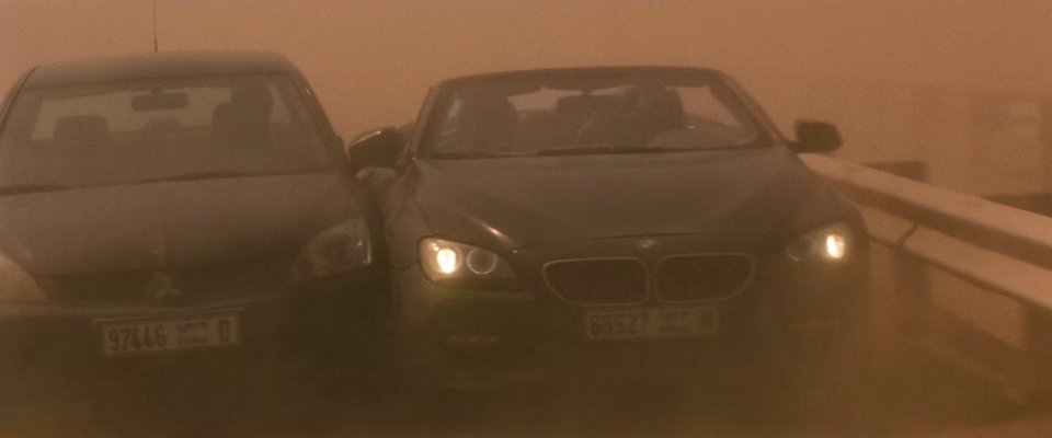 Imcdb Org 2011 Bmw 6 F12 In Quot Mission Impossible Ghost Protocol 2011 Quot