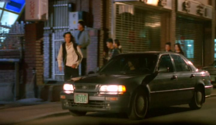 IMCDb.org: 1994 Daewoo Arcadia in Run Away, 1995