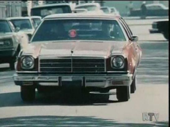 imcdborg 1974 chevrolet chevelle malibu in quotpolice story