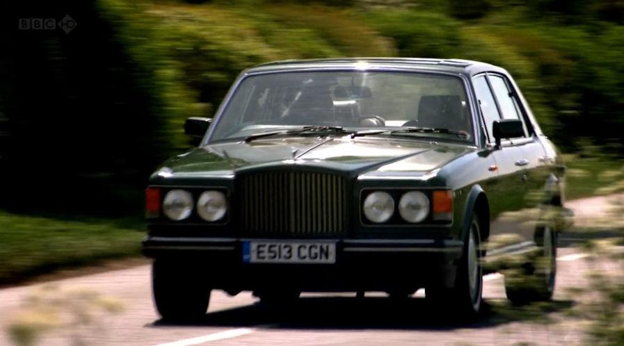 IMCDb org: 1988 Bentley Turbo R in