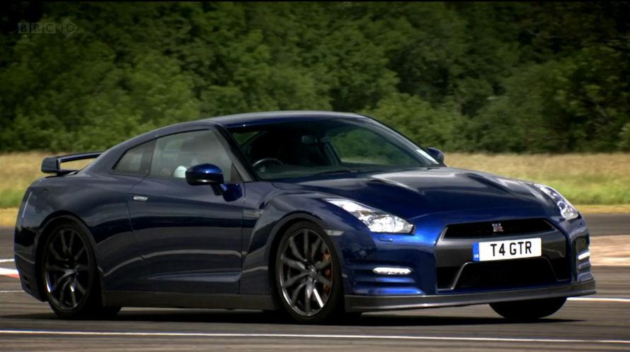 Wonderful 2011 Nissan GT R Premium Edition [R35]