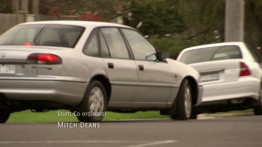 1996 Holden Commodore Executive [VS]