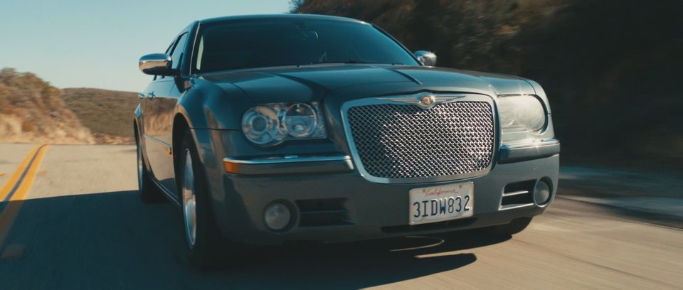 2006 Chrysler 300 C [LX]