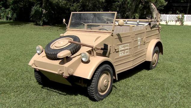 Volkswagen Kübelwagen [Typ 82]