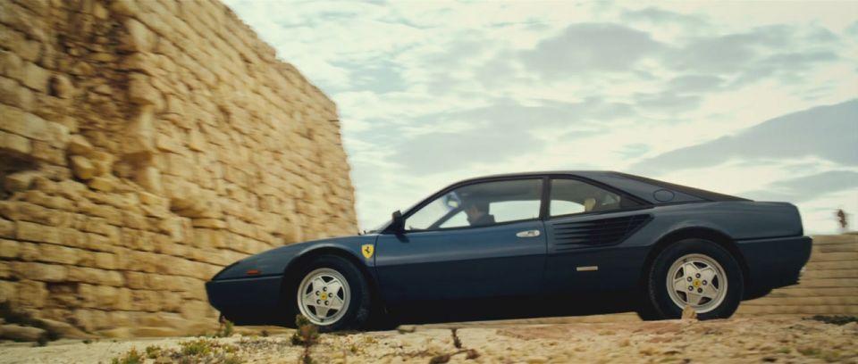 IMCDb.org: 1986 Ferrari Mondial 3.2 in