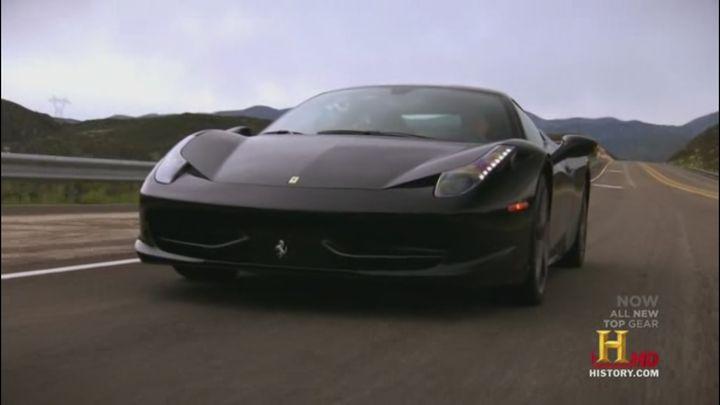 IMCDb.org: 2011 Ferrari 458 Italia in