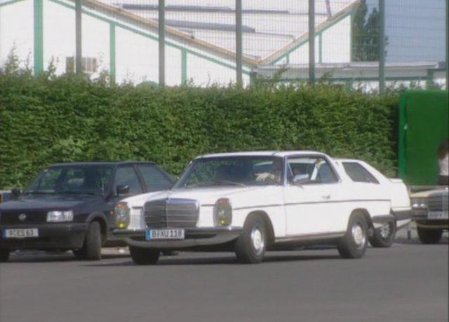 1974 mercedes benz 280 ce w114 in hinter for 1974 mercedes benz 280