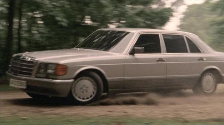 1986 mercedes benz 420 sel w126 in ultimate for 1986 mercedes benz 420 sel