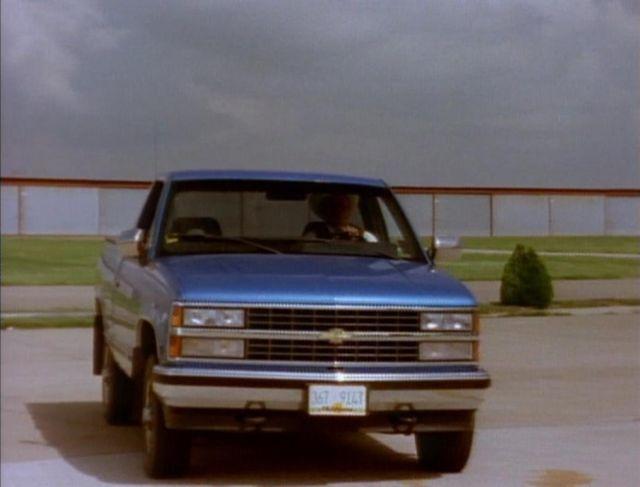 I on 1990 Dodge Pick Up