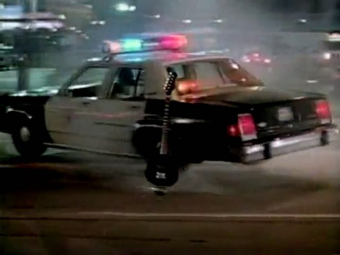 Imcdb Org 1985 Ford Ltd Crown Victoria In The Art Of Noise