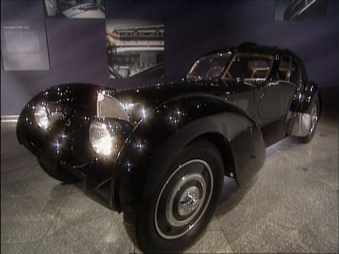 1938 Bugatti Type 57 SC Atlantic [57473]