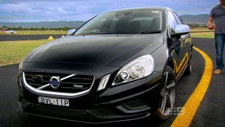 2011 volvo s60 t6 awd r design gen 2 in top. Black Bedroom Furniture Sets. Home Design Ideas