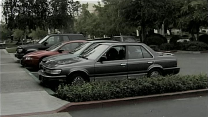 Minor action vehicle or used in only a short scene