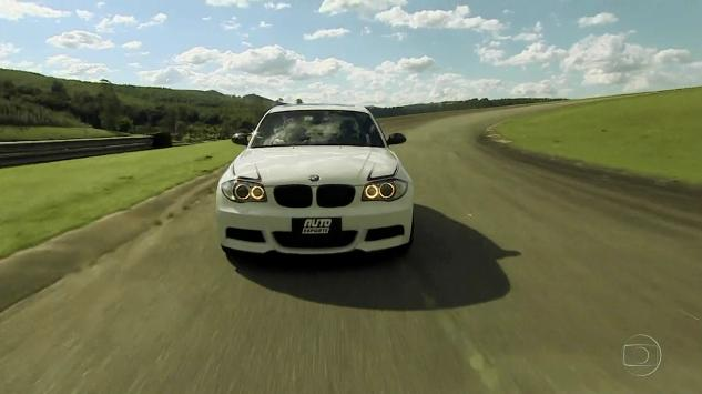 IMCDb.org: 2010 BMW 135i Coupé F1 Sauber Edition [E82] in \