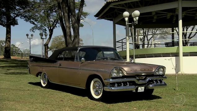 1957 Dodge Custom Royal Lancer Convertible [D-67-2]
