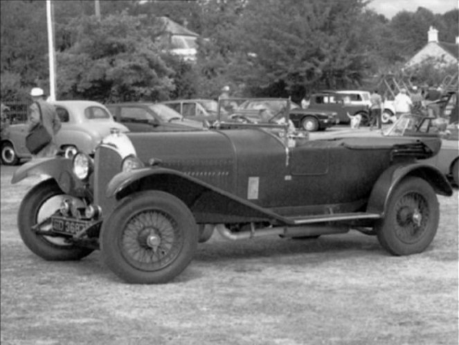 1926 Bentley 3 Litre [LM1336]