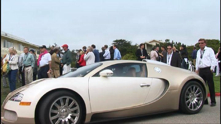 IMCDb.org: 2006 Bugatti Veyron EB 16.4 in Beyoncé feat. J