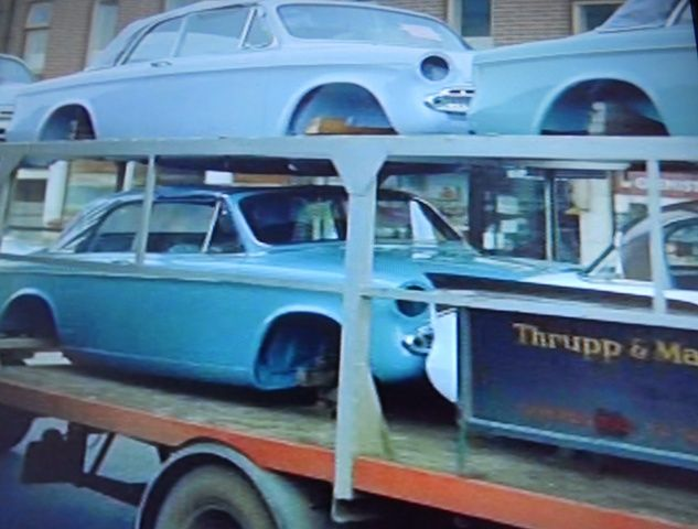 IMCDborg 1959 Hillman Minx Series III Convertible In Look At Life