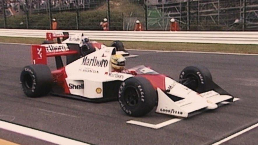 "Used Cars In Houston >> IMCDb.org: 1989 McLaren MP4/5 in ""Senna, 2010"""