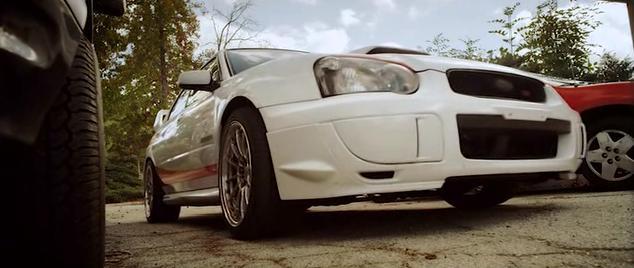 IMCDb.org: 2004 Subaru Impreza WRX STi [GD] in