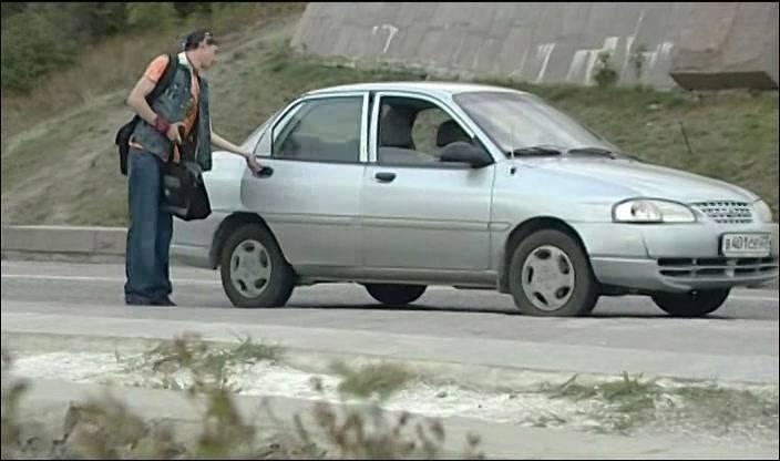 "imcdb: 1998 kia avella delta in ""marsh turetskogo 4, 2007"""